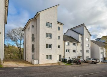Thumbnail 2 bed flat for sale in Riverside Park, Blairgowrie, Perth And Kinross
