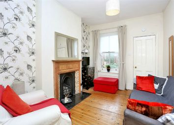 Thumbnail 1 bed flat for sale in Stronsa Road, Wendell Park, London