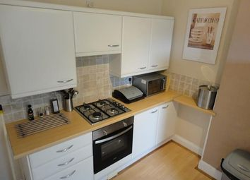 Thumbnail 3 bed flat to rent in Aubrey Road, Fallowfield, Manchester