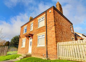 Thumbnail 3 bed detached house to rent in Whickham View, Newcastle Upon Tyne