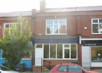 Thumbnail 3 bed property for sale in Slade Lane, Levenshulme, Manchester