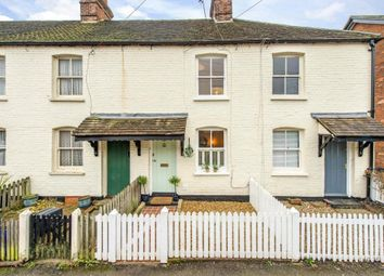 Thumbnail 3 bedroom terraced house for sale in Lakes Lane, Beaconsfield