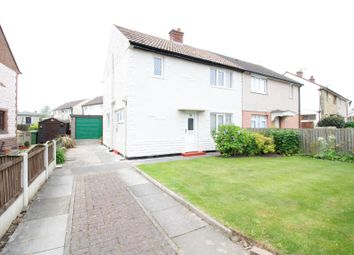 Thumbnail 3 bed semi-detached house for sale in Orchard Head Drive, Nevison, Pontefract