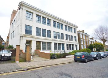 Thumbnail 2 bed flat for sale in King Edward's Road, London