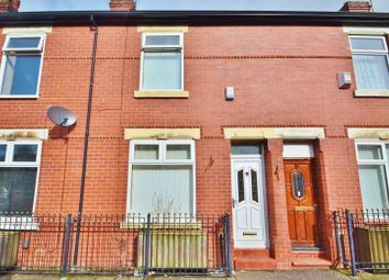 Thumbnail 2 bedroom terraced house for sale in Wythburn Street, Salford