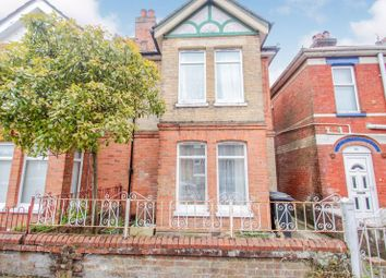 4 bed semi-detached house to rent in Hankinson Road, Winton, Bournemouth BH9