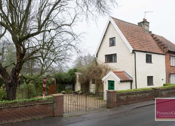 3 bed cottage for sale in West End, Old Costessey, Costessey NR8