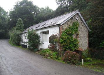 Thumbnail 2 bed cottage to rent in Pentrecwrt, Llandysul, Carmarthenshire