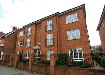 Thumbnail 1 bedroom flat to rent in Balfour House, 5 Balfour Road, Weybridge, Surrey