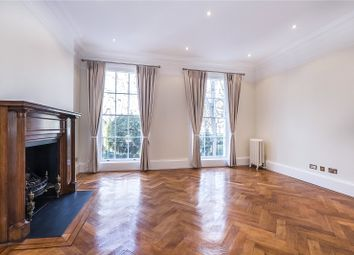 Thumbnail 5 bed terraced house for sale in Montpelier Square, London