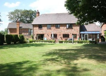 Thumbnail 4 bed property to rent in Beedingwood Drive, Forest Road, Colgate, Horsham