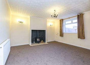 Thumbnail 2 bed terraced house to rent in Dans Castle, Tow Law, Bishop Auckland