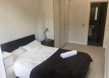Thumbnail 4 bed terraced house to rent in Sylvester Path, Hackney, London Fields, London