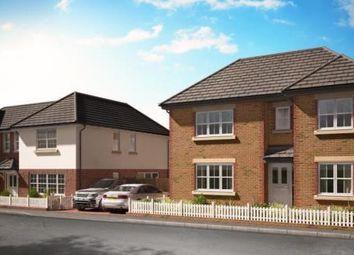Thumbnail 4 bed detached house for sale in Old London Road, Knockholt, Sevenoaks, Kent