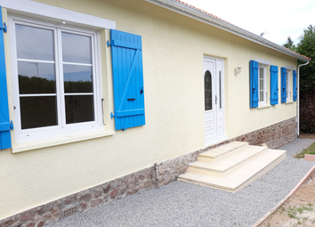Thumbnail 2 bed detached bungalow for sale in Confolens, Charente, Nouvelle-Aquitaine, France