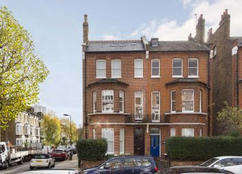 Thumbnail 1 bed flat for sale in Savernake Road, London