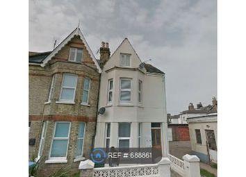 Thumbnail 1 bedroom flat to rent in Bayford Road, Littlehampton
