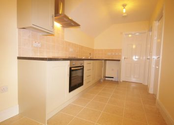 Thumbnail 2 bed flat to rent in Tweddles Yard, Northallerton