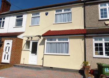 Thumbnail 3 bed property to rent in Carleton Road, Cheshunt, Waltham Cross
