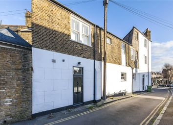 Thumbnail 3 bedroom property for sale in Camden Row, London