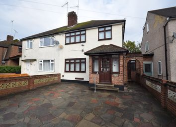3 bed semi-detached house to rent in Lockesley Drive, Orpington BR5