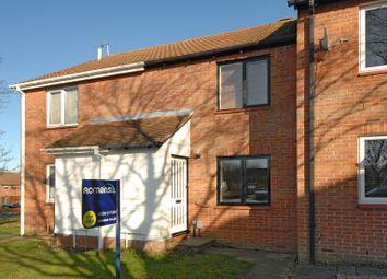 Thumbnail 2 bed terraced house to rent in Heathfield, Basingstoke