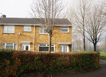 Thumbnail 3 bed end terrace house for sale in Apollo Way, Blackwood