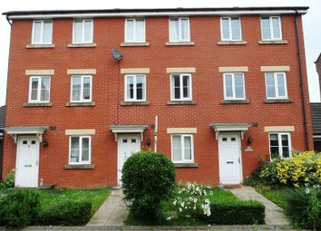 Thumbnail 4 bedroom terraced house for sale in Shakespeare Avenue, Horfield, Bristol
