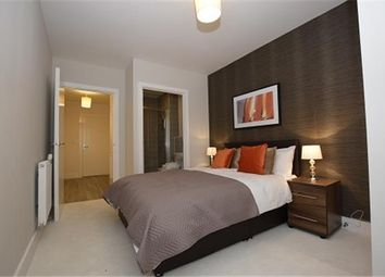 Thumbnail 2 bed flat for sale in Fir Court, Locking Parklands, Weston-Super-Mare