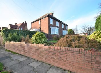 Thumbnail 3 bed semi-detached house for sale in Queen Alexandra Road, Sunderland