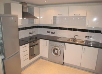 Thumbnail 2 bed flat to rent in Solario Road, Queens Hills, Norwich