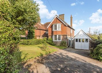 White Hill, Chesham HP5. 4 bed semi-detached house