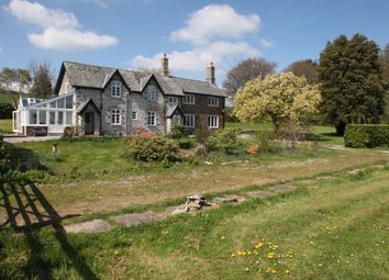 Thumbnail 5 bedroom country house for sale in Bickleigh, Plymouth