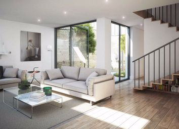 Thumbnail 3 bed property for sale in Heath Road, Thornton Heath