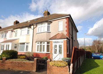 3 bed end terrace house for sale in Cleve Road, Filton, Bristol BS34