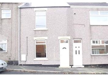 Thumbnail 2 bed terraced house to rent in Hawthorne Terrace, Ferryhill