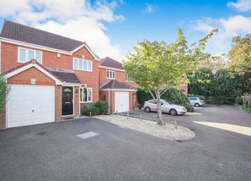 Thumbnail 3 bed detached house for sale in Colliers Break, Emersons Green, Bristol