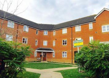 Thumbnail 2 bed flat for sale in Jacobs Oak, Ashford, Kent