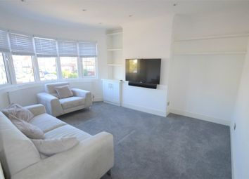 Thumbnail 1 bed flat to rent in Hale Drive, London