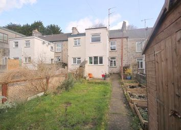 Thumbnail 4 bedroom detached house to rent in The Praze, Penryn