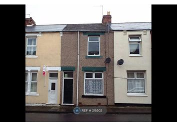 Thumbnail 2 bedroom terraced house to rent in Rydal Street, Hartlepool