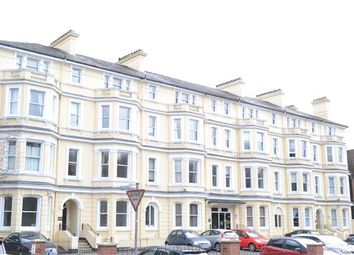 Thumbnail 2 bed flat to rent in Grantley Court, London Road