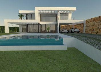 Thumbnail 4 bed villa for sale in Spain, Málaga, Mijas