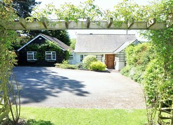 Thumbnail 4 bed country house for sale in Lea, Ross-On-Wye, Brackenwood, Ross-On-Wye