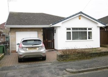 Thumbnail 2 bed detached bungalow for sale in Sherborne Road, Wallasey, Wirral