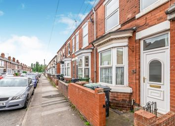 Thumbnail 3 bed terraced house for sale in Kingsley Street, Walsall