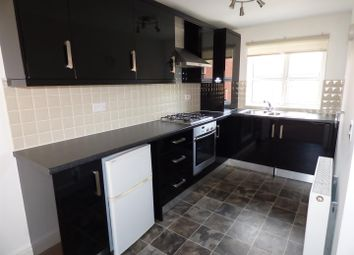 Thumbnail 1 bedroom flat for sale in Channel Crescent, Derby
