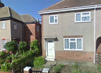 Thumbnail 3 bed semi-detached house to rent in Jowitt Road, Hartlepool