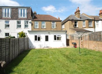 Thumbnail Property to rent in Bellingham Road, Catford