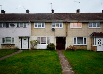 Thumbnail 1 bed terraced house to rent in Nether Priors, Basildon